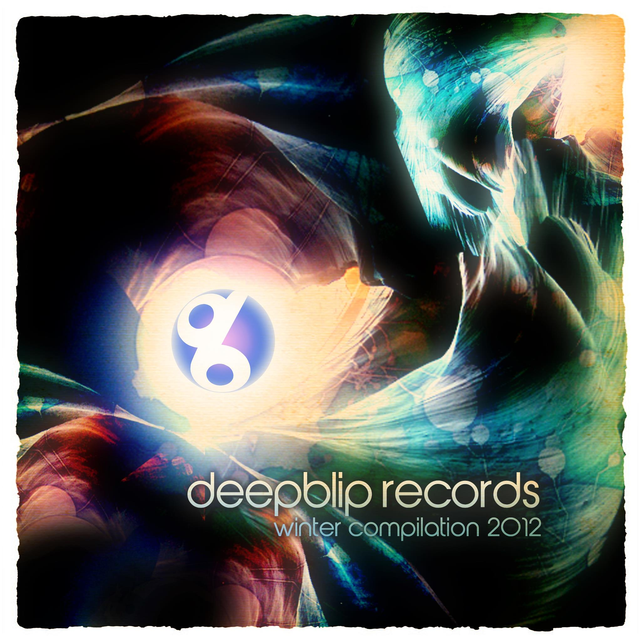 Deepblip Records 2012 Winter Compilation